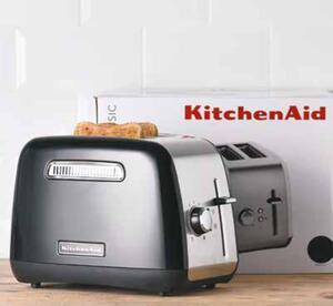 KitchenAid 2-Scheiben-Toaster 5KMT2115