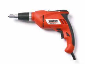 Walter Bau- und Montageschrauber 600 W