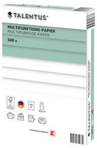 TALENTUS®  Multifunktions-Papier DIN A4