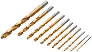 Metallbohrer-Set