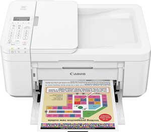 CANON  WLAN-Multifunktionsdrucker »PIXMA TR4551«