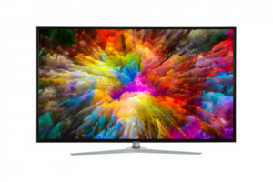 "Medion Ultra-HD Smart-TV 43"" MD-31801"