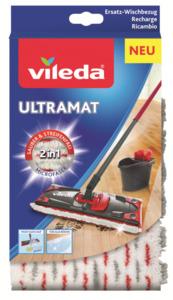 Vileda Ultramat Ersatzbezug 2 in 1