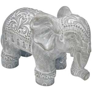 IDEENWELT Zement-Elefant