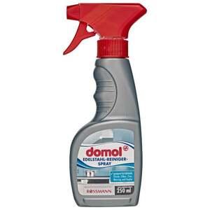domol Edelstahl-Reiniger-Spray 0.52 EUR/100 ml