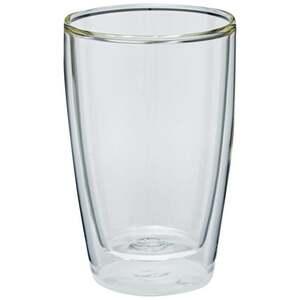 IDEENWELT 2er Set doppelwandiges Glas