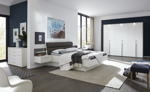 Schlafzimmer Kollina