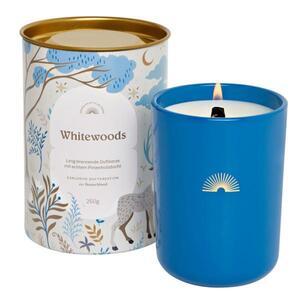 Duftkerze 'White Woods'