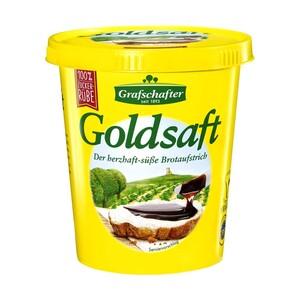 Grafschafter Goldsaft Zuckerrübensirup jeder 450-g-Becher