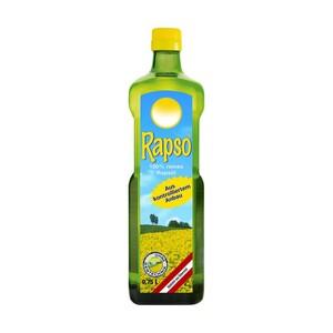 Rapso  100 % reines Rapsöl jede 750-ml-Flasche