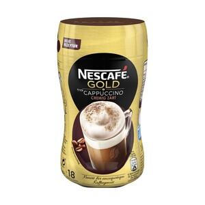 Nescafé Cappuccino versch. Sorten  jede 250-g-Dose