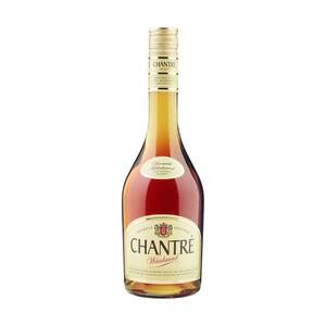 Chantré Weinbrand oder Cuvee Rouge 36/30 % Vol.,  jede 0,7-l-Flasche