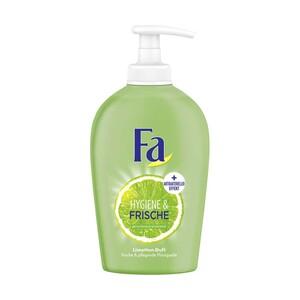 Fa Dusche, Deo Spray, Roll on oder Flüssige Seife versch. Sorten, jede 250/150-ml-Flasche/Dose, jeder 250/50-ml-Spender/Roll on