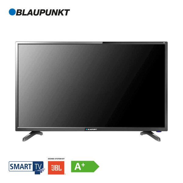 BLA-40/138Q • FullHD-TV • 3 x HDMI, 2 x USB, CI+ • geeignet für Kabel-, Sat- und DVB-T2-Empfang • Maße: H 54,2 x B 92,1 x T 8,4 cm • Energie-Effizienz A+ (Spektrum A++ bis E), Bildschirmd