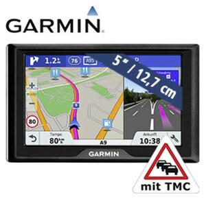 "Navi Drive™ 5 MT-S EU · Fahrspurassistent · Parkplatzsuche · Verkehrsinfos Bildschirmdiagonale: 5""/12,7 cm"