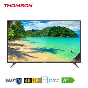 """55UD6306 • 3 x HDMI, 2 x USB, CI+ • geeignet für Kabel-, Sat- und DVB-T2-Empfang • Maße: H 73 x B 124,2 x T 7,8 cm • Energie-Effizienz A+ (Spektrum A++ bis E), Bildschirmdiagonale: 54,6""""/"""