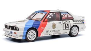 Solido - 1:18 BMW M3 E30 #14