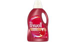 Perwoll Feinwaschmittel Color & Faser renew Advanced