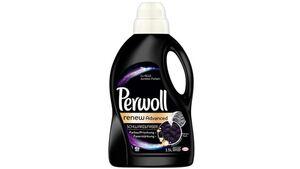 Perwoll Feinwaschmittel Schwarz & Faser renew Advanced