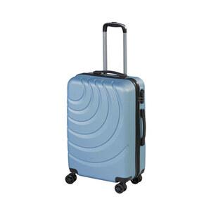Reisekoffer Größe M in Eisblau