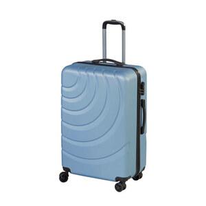 Reisekoffer Größe L in Eisblau