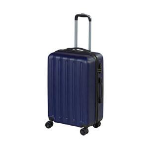 Reisekoffer Größe M in Rauchblau