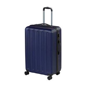 Reisekoffer Größe L in Rauchblau