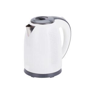 TecTro Wasserkocher 1,7 Liter WK 194 in Weiß