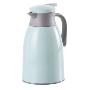 Casalino Isolierkanne in Grün 1 Liter