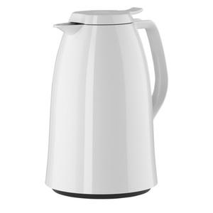 "Emsa Isolierkanne ""Mambo"" in Weiß 1,5 Liter"