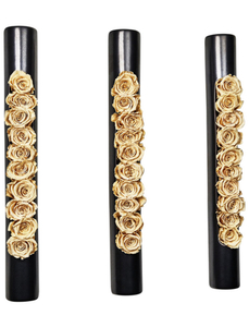 Infinity-Bloom  »Infinity-Bloom«, - Rosen in Keramik, max. Wuchshöhe: 7,5  cm, mehrjährig