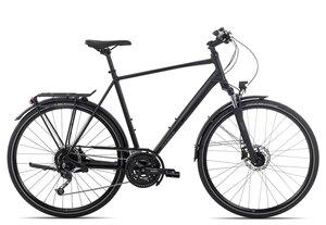 Axess Salenta Trekking Herren 2020   60 cm   black grey