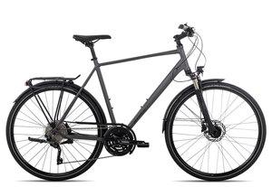 Axess Verde Trekking Herren 2020 | 63 cm | grey black