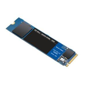 WD Blue SN550 NVMe SSD 1 TB PCIe M.2 2280