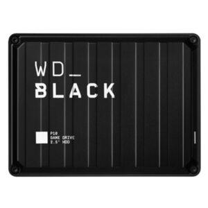 WD WD_BLACK P10 Game Drive 2 TB 2.5 zoll schwarz inkl. 20 EUR Steam Guthaben