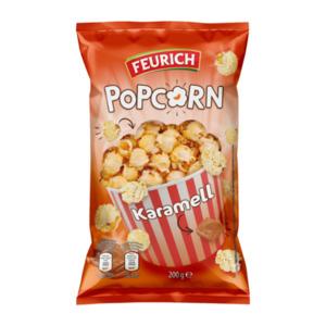 FEURICH     Popcorn