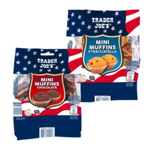 TRADER JOE'S     Mini Muffins