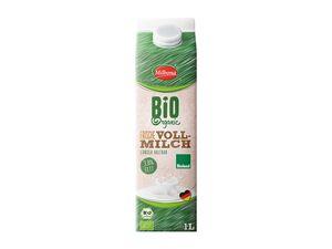 Bioland-Milch