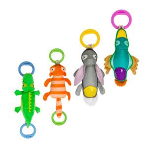 Aktiv Spielzeug