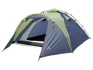 Explorer Automatik-Zelt »FLASH 3«, Camping, für 3 Personen, 3000 mm Wassersäule