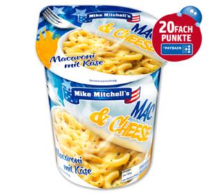 MIKE MITCHELL'S Bechergericht