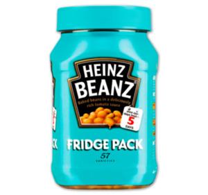 HEINZ Beanz Fridge Pack