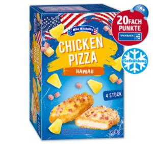 MIKE MITCHELL'S Chicken Pizza