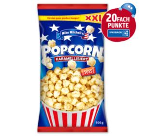 MIKE MITCHELL'S Popcorn