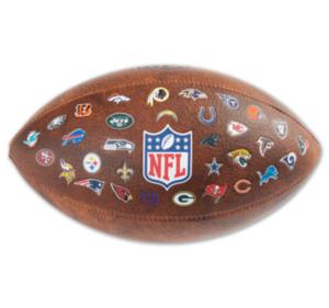 WILSON American Football NFL