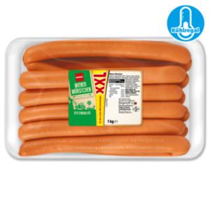 PENNY XXL Wiener Würstchen