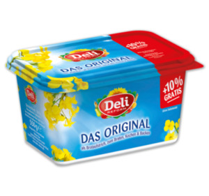 DELI REFORM Das Original