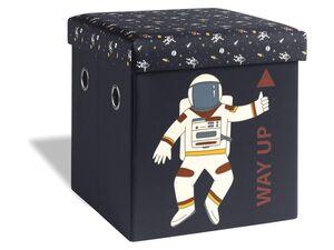 LIVARNO LIVING® Kinder Sitzbox Astronaut