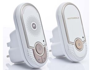 MOTOROLA Digitales Audio Babyphone MBP 8