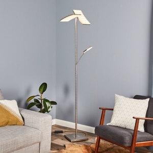 LED-Stehleuchte Leuchten Direkt LOLAsmart Ruben, dimmbar